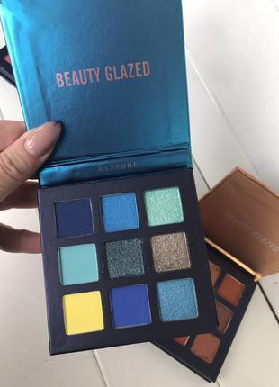 Тени beauty glazed