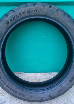 Покрышка задняя Bridgestone Battlax BT021 Sport Touring 160/60...