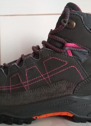 Ботинки Lowa gore-tex 32 размер