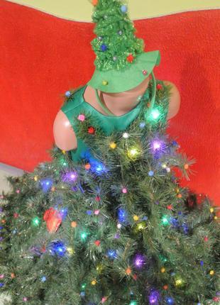 Карнавальные костюмы на праздник Зимы
