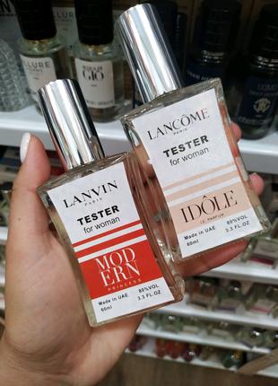 Тестера парфюмов экстра качества