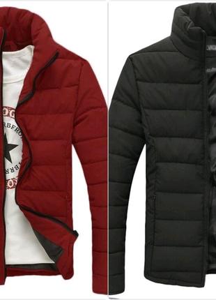 Зимняя куртка Стиляга