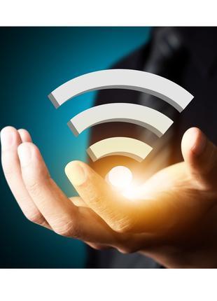 Організація Wi-Fi