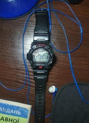 Оригинальные часы Casio G-SHOCK