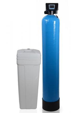 Фильтр комплексной очистки воды скважины 2,2-2,5 м3/час автоматич