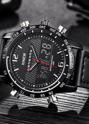 Мужские наручные часы армейские
