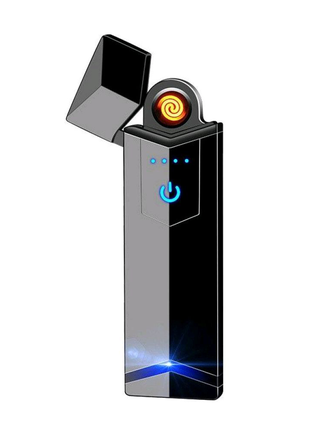 Электроимпульсная USB Зажигалка HZ-230