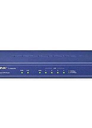 Маршрутизатор (роутер) TP-Link TL-R600VPN