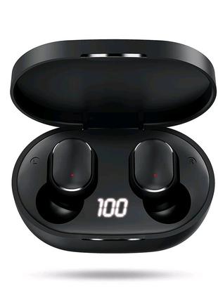 Беспроводные наушники TWS Bluetooth iOS Android Xiaomi IPhone