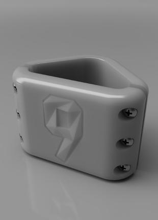 Устранение трещины Ninebot Mini Pro