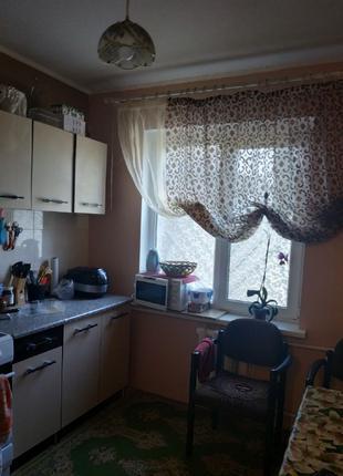 Продается 2-х комнатная квартира (59,5 кв.м.)