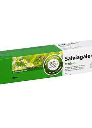 Salviagalen medius  зубна паста