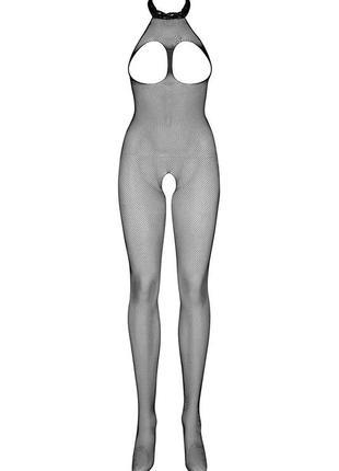 5-81 сексуальная боди сетка  эротическое белье бодистокинг бод...