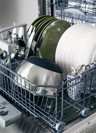 Посудомоечной Машины - Ремонт и обслуживание.