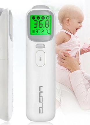 Термометр безконтактный Elera / градусник инфракрасный