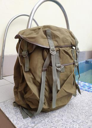 Туристический рюкзак. Рюкзак для рыбалки. Рюкзак для походов.