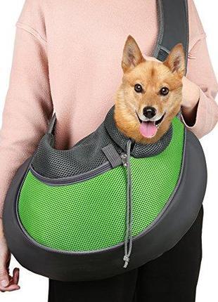сумка-переноска для кошек и собак