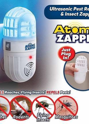 Ультразвуковой отпугиватель тараканов,мышей и крыс