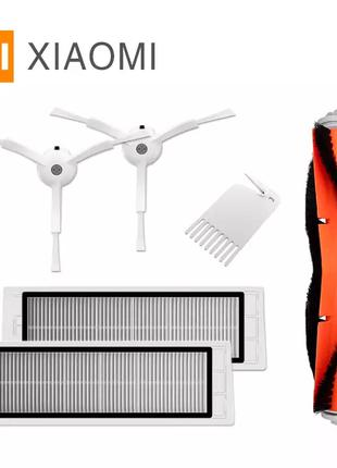 Оригинальные расходники Mi Robot Vacuum Cleaner,RoboRock S50.