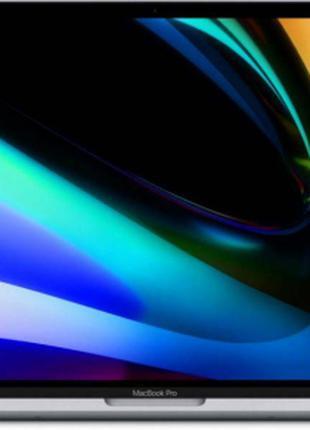 Custom MacBook Pro 16'' Retina Space Gray 2019 i9 2.4/64GB