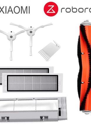 Оригинальные расходники для  Mi Robot Vacuum Cleaner roborock ...