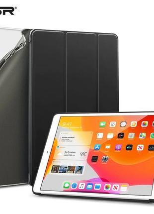 "Чехол TPU ESR Rebound Slim Smart Case для iPad 7 10.2"" (2019)"