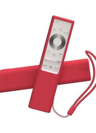 Защитный силиконовый чехол Samsung QLED Smart TV