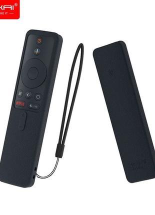 Защитный чехол Xiaomi Mi Box S,Mi TV Stick.