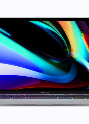 Custom MacBook Pro 16'' Retina Space Gray 2019 i9 2.4GHz/32GB