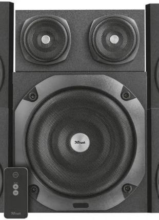 Компьютерная акустика 5.1 Trust Vigor 5.1 Surround Speaker System