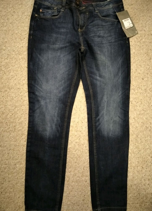 Новые джинсы-скини