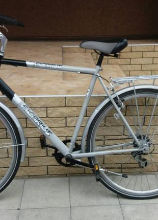 велосипед з Германії FICARIUS