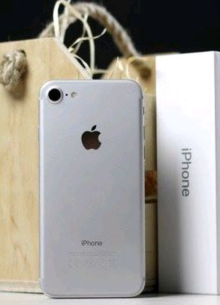 Apple IPhone 7 32 GB Neverlock Original
