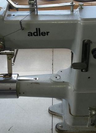 Adler 169 рукавная швейная машина