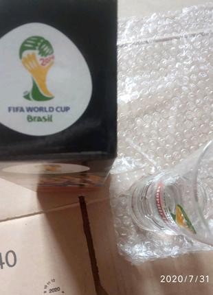 Бокалы для пива, пивные кружки, коллекционные, fifa world cup2014