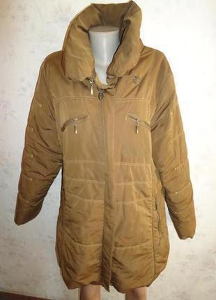Куртка 54-56 размера