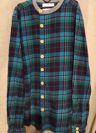 Рубашка, кофта новая р.(S)