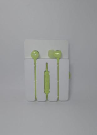 Навушники Samsung EO-HS1303 Green