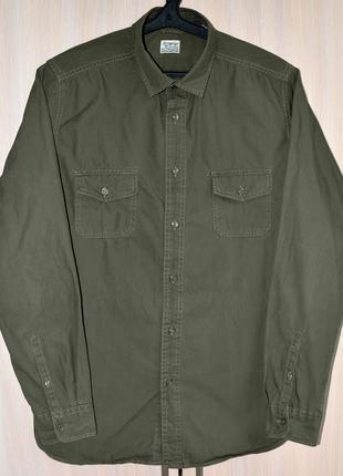 Рубашка DSTREZZED® original XL б.у. Y9-A4-4