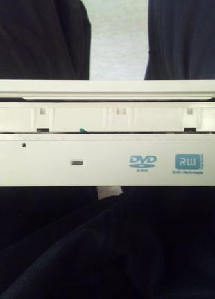 CD RW привод для диска