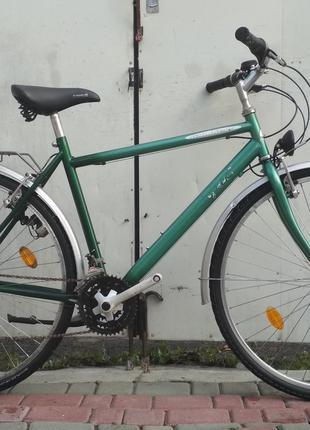 Велосипед CALVIN - з Німеччини