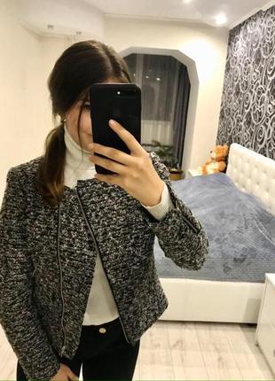 Жіноча куртка/піджак від h&m/ ідеально на осінь 2020