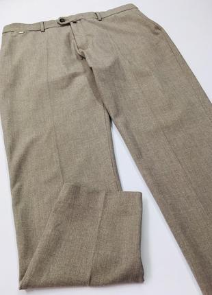 Шикарные мужские брюки зара со стрелками,зауженые! топовые!!! ...