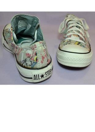 Стильные дышащие кеды all stars converse, 1000пар обуви тут!
