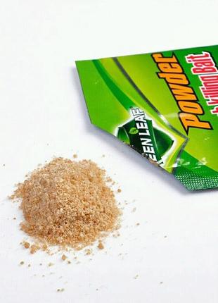 Средство от тараканов Зелёный Лист. 7 уп.