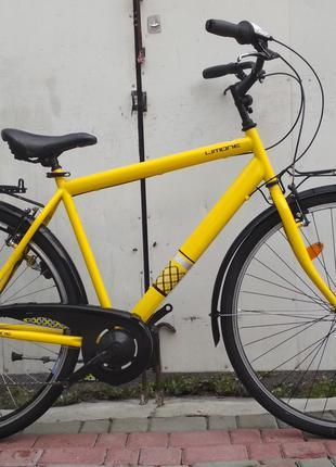 Велосипед LIMONE - з Німеччини