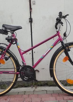 Велосипед HANSEATIC - з Німеччини