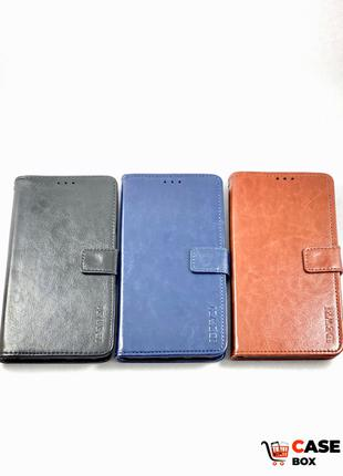 Чехол книжка Idewei для Xiaomi Redmi Note 7, Note 7 Pro