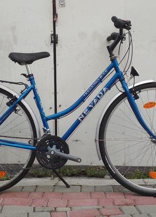 Велосипед NEVADA - з Німеччини