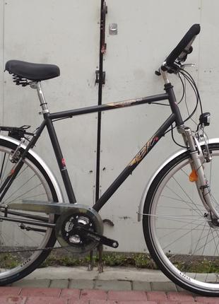 Велосипед TEXO - з Німеччини